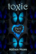 Toxic Part Two (Celestra Series Book 7.5)