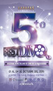 festival de cine venezolano diversidad festdivq gay lgbt