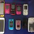 Polícia Civil de Parnaíba divulga celulares roubados que foram recuperados