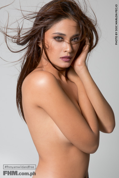 Yam Concepcion FHM September 2015 image-3