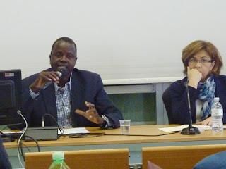 Mbare Ngom, Diáspora y retorno entre África y América, Asociación Española de Africanistas
