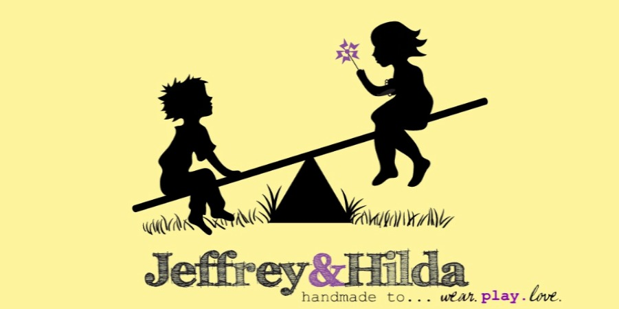 Jeffrey&amp;Hilda