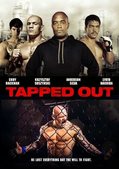 Filme Tapped Out