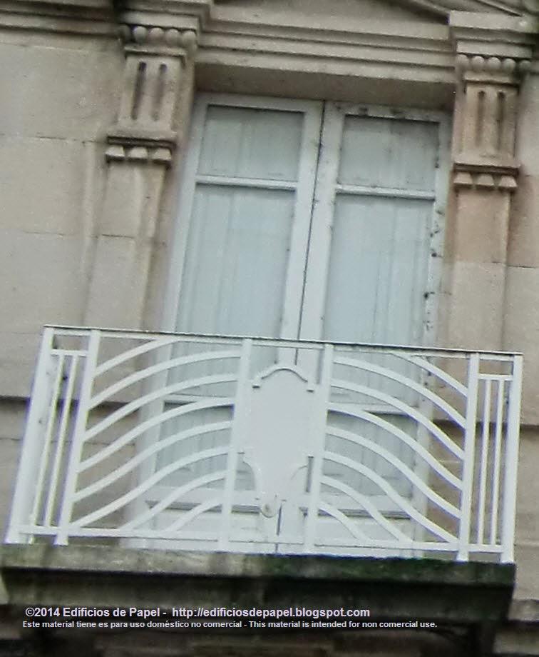 Balcones de Ourense 19