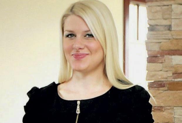Ilićeva ćerka Natalija Rakićević,velimir ilic, veljina cerka, cerka velje ilica