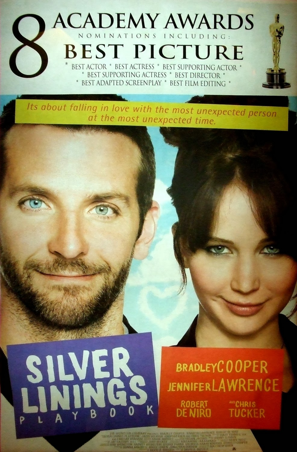 Descargar Silver Linings Playbook