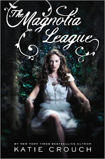 magnolia league