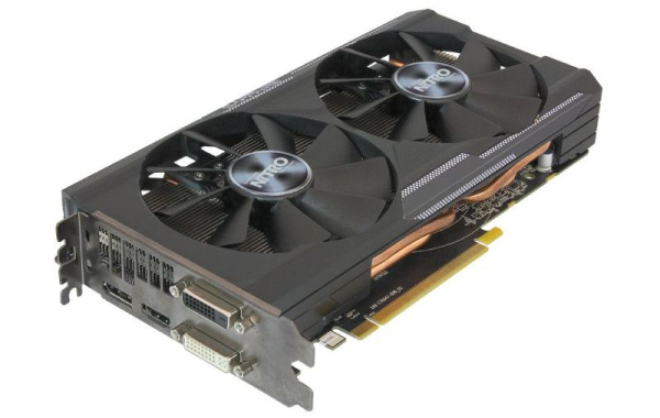SAPPHIRE NITRO R9 380 4GB
