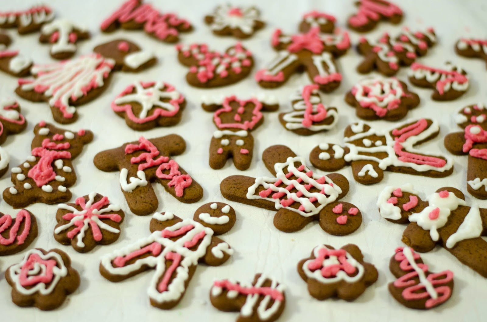 homemade gingerbread decoration easy