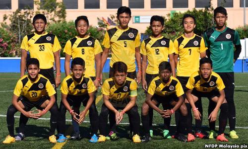 U13-Harimau-Malaya