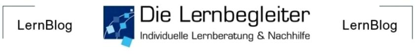 Die Lernbegleiter - LernBlog