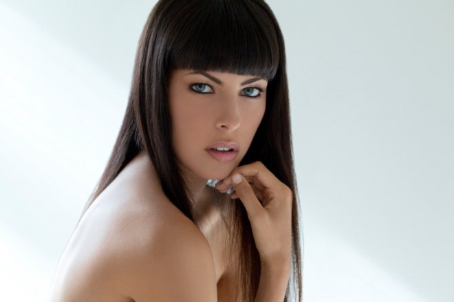 Glamour Photography Work By Marc Adrian Hampix