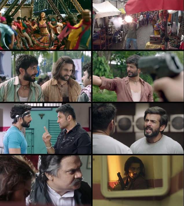 Desi Kattey 2014 Hindi 720p HDRip 999mb
