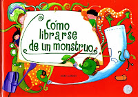 Como librarse de un monstruo - Club de lectores. México