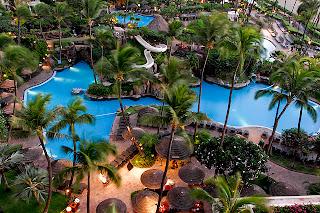 lahaina hotel