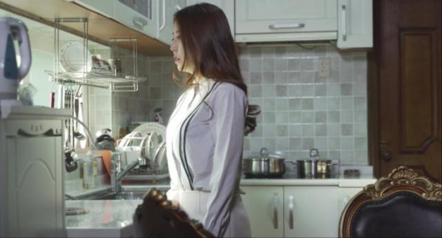 Hình ảnh phim Người Mẹ Trẻ Của Bạn Gái Tôi
