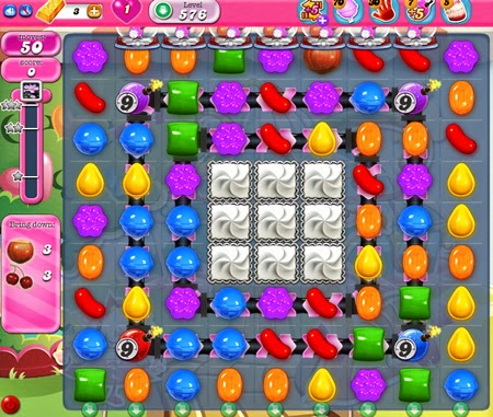 Candy Crush Saga 576