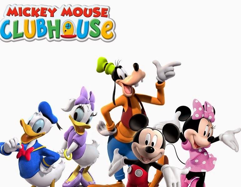 Chúc mừng sinh nhật Mickey & Minnie trên Disney Junior và Disney Channel