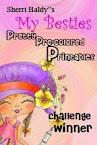 Winner Challenge #14