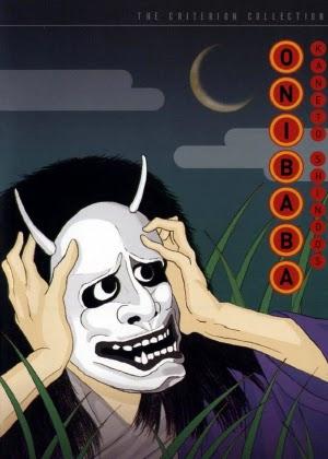 Phim Con Quỷ Yokai - Onibaba