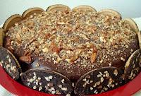 Veja imagem da Torta Alemã.