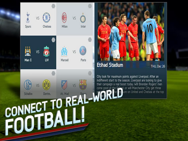 Fifa 14 Android