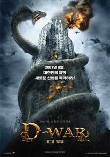 Filme D War Guerra Dos Dragões – Dublado