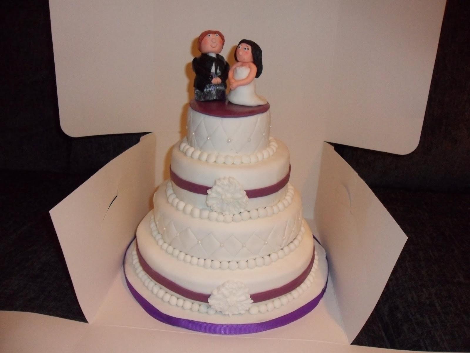 Novelty Cakes graduation army helmet and wedding
