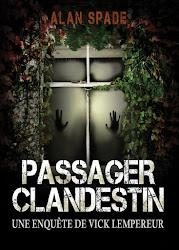 Mes romans: Passager clandestin