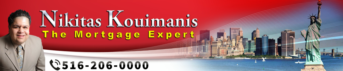 Nikitas Kouimanis The Mortgage EXPERT