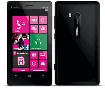 Harga Nokia Lumia 810