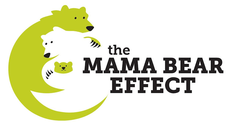The Mama Bear Effect
