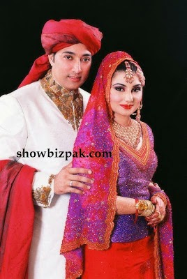 javeria saud wedding picture12