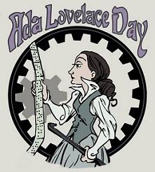 Ada Lovelace Comic