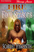 Fire of the Four Seasons
