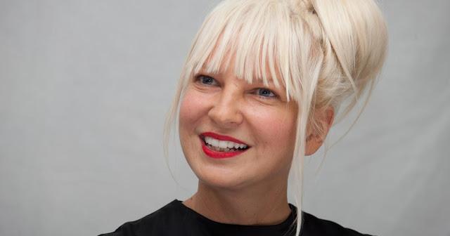 Sia creó cuenta en Instagram para anunciar la portada y fecha de lanzamiento de su nuevo álbum.