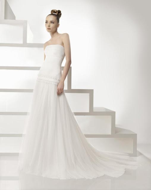 los mínimos y máximos de félix esteves: el vestido de novia: una
