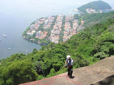 Barrio de Urca, Río, Brasil, La vuelta al mundo de Asun y Ricardo, round the world, mundoporlibre.com