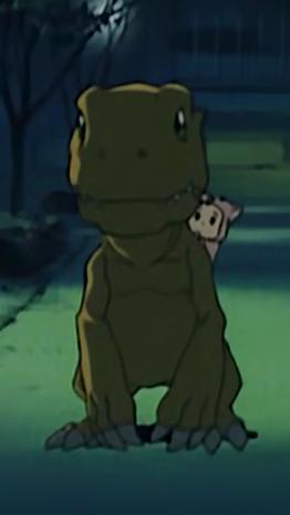 [Novidade] Designs dos Personagens e Digimon em Digimon Adventure tri. Agumon-adventure-movie