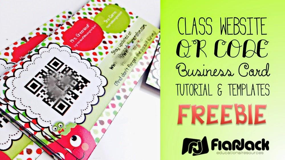 http://www.flapjackeducation.com/2014/08/class-website-qr-code-business-cards.html