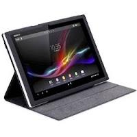 Xperia Tablet Z, da Sony