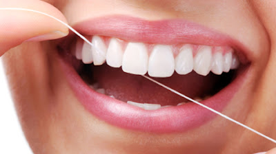 Great Benefits of Daily Flossing