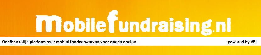 MobileFundraising.nl