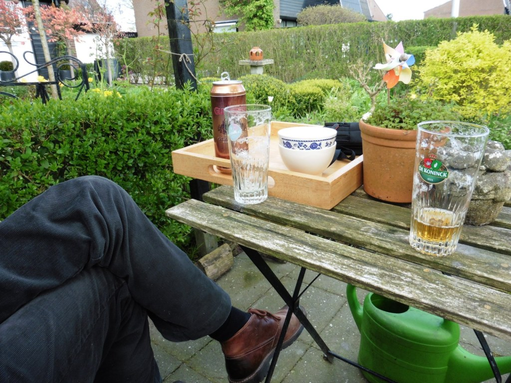 In m jn tuin tuinfoto 39 s mei 2015 - Bijzonder tuinfoto ...