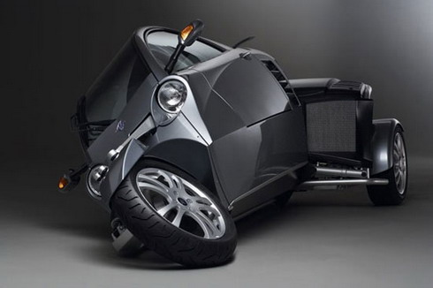 Sports Amazing Cars In The World