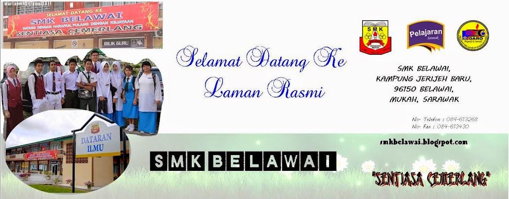 WARTA SMK BELAWAI
