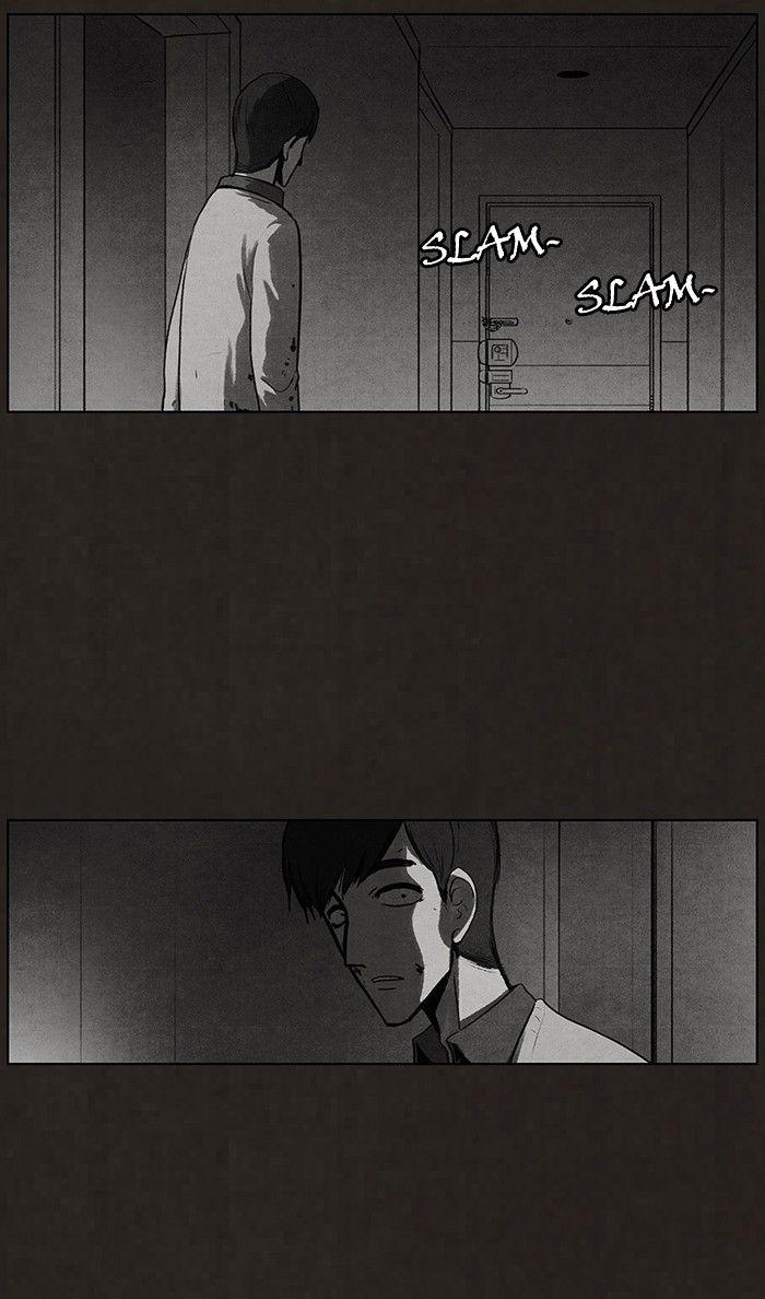Bastard (hwang Youngchan) Ch.42 page 31 at www.Mangago.me