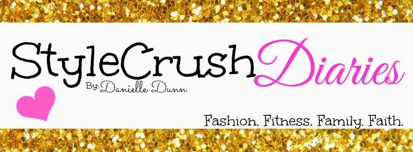 StyleCrush Diaries