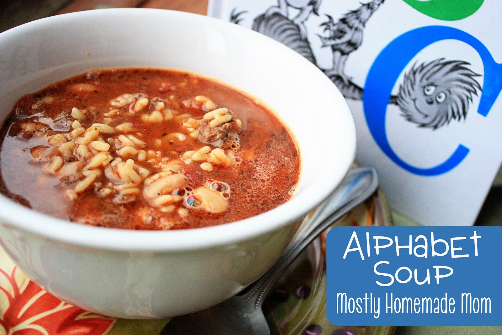 soup egg drop soup alphabet soup quick and easy chicken alphabet soup ...