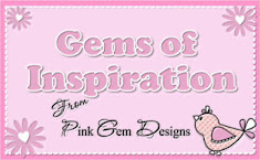 Gems of Inspiration blog challenges